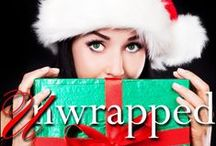 **CW Fiction Books ~ Unwrapped / Fiction (romance): Inspiration and representations for my 2012 Christmas novel, Unwrapped