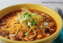 Food ~ Crock Pot Recipes / Crock pot recipes