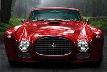 *Chantilly Style: Speed / Fast cars, speedboats, motorcycles... vrrrrroooooommmm
