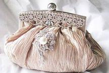 *Chantilly Style: Handbags / Shoulder bags, handbags, clutches, satchels