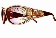 *Chantilly Style: Shades / Sunglasses
