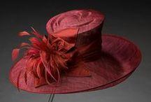 *Chantilly Style: Les Chapeaux / Hats ~ Hats ~ Hats