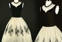 *Chantilly Style: Pretty Pin-Up / Pin-up style clothing from the 1930s to the 1960s