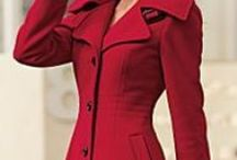 *Chantilly Style: Lovely Coats / Coats ~ Coats ~ Coats ~ I should add that all of Kate Middleton's coats obviously belong on this board, too...