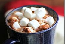 Food ~ Delicious Hot Drinks
