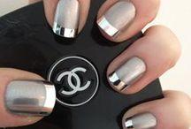 DIY ~ Nail Polish / Pretty nail polish