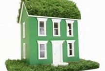 Energy-Efficient Homes / How green can we make our homes? Whether it be solar panels for electricity, solar geysers, water-efficient shower head, use of natural water boreholes, ...