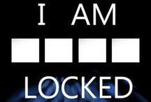 *Sherlockian / For the love of BBC Sherlock, movie Sherlock (RDJ), and Elementary.