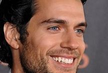 *Henry Cavill Captivation / A board dedicated to the oh-so-gorgeous Henry Cavill...