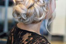 Hair styles / Cute hair styles / by Holli Poe