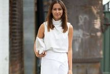 Aussie Fashion Week Street Wear