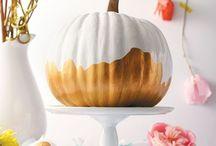 Halloween / Halloween plans!