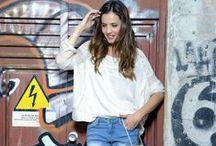El Armario de las Bloggers / A nuestras bloggers favoritas les encanta pasarse por El Armario de la Tele para seleccionar sus looks favoritos. ¡No te pierdas todas sus fotos de street style!