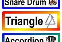Music Classroom - Vocabulary and Symbols / Everything i can find about music vocabulary and symbols