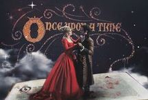 *Once Upon A Time / A board for all things from Once Upon A Time...