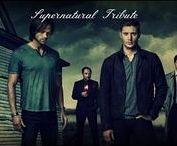 *Videos: Supernatural