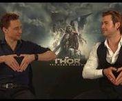 *Videos: Tom Hiddleston/Loki