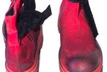 Walk on the wild side: Schuhe von RUNDHOLZ / Stylischer Auftritt mit echtem Schuhwerk