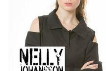 Nelly Johansson