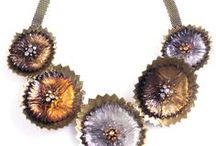 KONPLOTT by Miranda Konstinidou / KONPLOTT steht für Auffallenden Schmuck / Modeschmuck von Miranda Konstinidou  KONPLOTT the label by Miranda Konstinidou shows extravagant costume jewelery