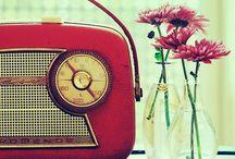 Vintage / by Olivia Katherine