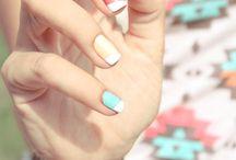 Nails / by Olivia Katherine