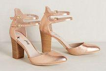 Shoe Junky / by Olivia Katherine