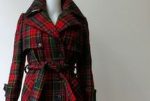 PLAID / by Dresden Plaid