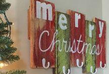 Christmas Ideas! / by Jennifer Rikard