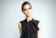 Fashion / by Christa Allen