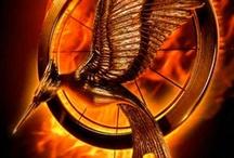 Hunger Games / by Elizabeth Demaree