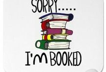 Books / by Chandra Ivey