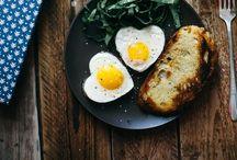Food / by Olivia Katherine