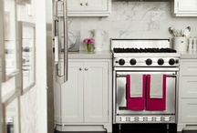 Awesome Kitchens / Gathering, cooking, creating, entertaining, and so much more. Today's kitchen is so often the heart of the home. Here we've gathered ideas to inspire your kitchen designs.  / by Mr. Appliance Corp.