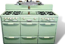 They Don't Make Them Like They Used To / Out with the new & in with the vintage! / by Mr. Appliance Corp.