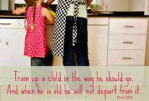 Good Parenting / by Jennifer Rikard