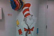 Dr. Seuss / by Megan Desthers