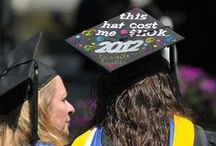 College Cash / The latest on college, student loan debt and everything in between!  / by Leslie Tayne - Tayne Your Debt