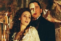 The Phantom of the Opera / by Megan Desthers