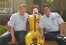 Ronald McDonald House Charities / Mr. Appliance is proud to support RMHC. / by Mr. Appliance Corp.