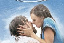 The Notebook / by Chandra Ivey