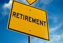 The Golden Years / To retirement and beyond!  / by Leslie Tayne - Tayne Your Debt