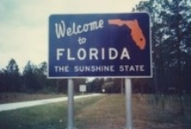 "Good ""Old""  Florida / Back In The Good Old Days !! Where Have you Gone? / by Kathy Wallace"