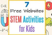 websites for kids / Websites for kids to use!