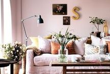 HOME DECOR / by Pearline