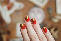 NAIL ART / by Pearline