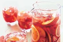 DRINKS AND RECIPES
