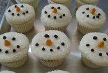 Recipes-  Christmas / by Jennifer Rikard