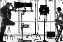 Photo Studios / by Versatile Studios
