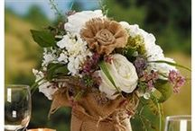 Centerpieces / Centerpieces for parties and events. / by Julia Bettencourt
